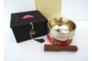 08 cm Boxed Singing Bowl