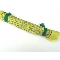 Extra Large Cotton Horizontal Prayer Flags