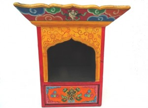 Shrine Box