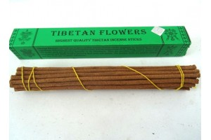Tibetan Flowers Incense
