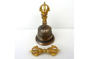 Fine Quality Bell Set Medium