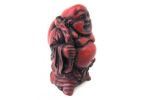 Small Resin Chinese Buddha