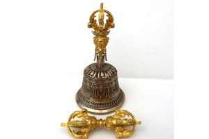 Fine quality bell set. Large