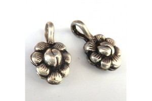 Silver Lotus Markers