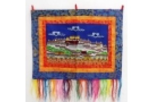 Potala Palace Embroidery